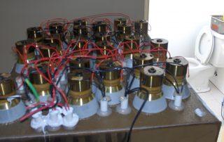 Ultrasonic Cleaning Repair 2