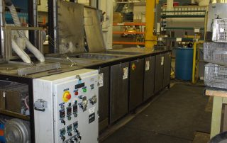 Ultrasonic Cleaning Repair