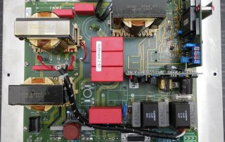 Ultrasonic Cleaning Repair