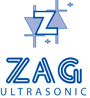 Zag Ultrasonic Logo